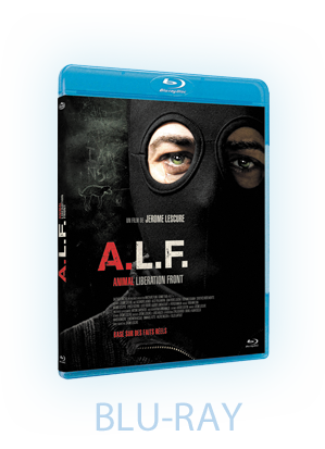 A.L.F. (Animal Liberation Front) : le film - Page 2 BLU-RAY2